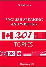 201 topics