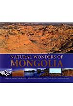 Natural wonders of MONGOLIA