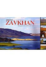 Mongolia Zavkhan