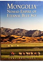 Mongolia Nomad Empire of Eternal Blue Sky