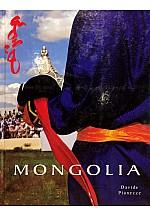 Mongolia альбом