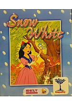 Snow White/CD-тэй/