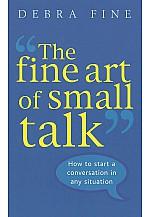 Fine Art of Small Talk