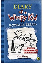 Diary of a Wimpy Kid 2 : Roderick Rules