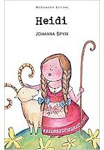 Heidi : Wordsworth Children's Classics
