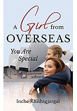 A girl from overseas