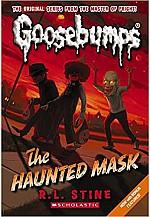 Goosebumps : The Haunted Mask