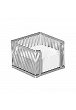 Мемо цаасны тавиур HY6701A (silver)
