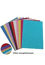 Цавуутай, долгионтой, урлалын цаас HM0270G