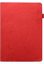 Тэмдэглэл дэвтэр А5 улаан