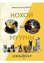 Нохой ба муурын амьдрал