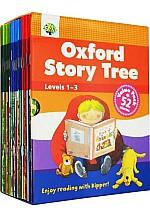 Oxford story tree level 1-3