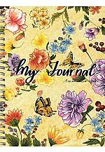 My journal Амжилтын үндэс