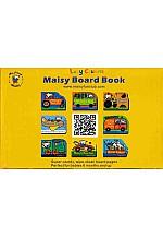 Maisy board book