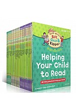 Helping your child to read 1-3