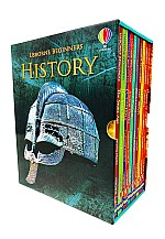 Usborne beginners history
