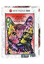 HEYE Puzzle 1000 ширхэг