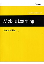 Oxford Mobile learning
