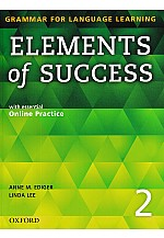 Oxford: Elements of success 2