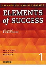 Oxford: Elements of success 1