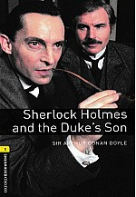 Sherlok Holmes and the Duke's son