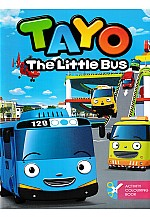 Бяцхан автобус Таёо