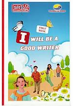 Би цэвэр бичигтэн болно (I will be good writer)