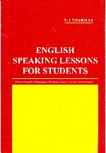 English speaking lessons for students
