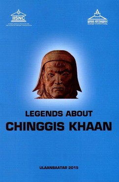 Legends about Chinggis khaan